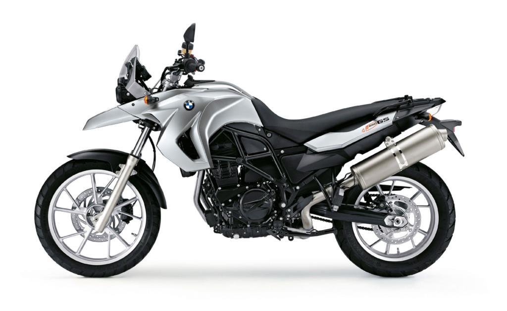 Gruppo 650/800cc
